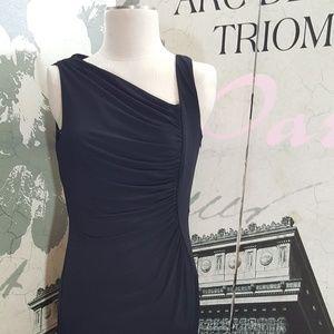 Calvin Klein formal gown